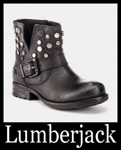 Scarpe Lumberjack Autunno Inverno 2018 2019 Look 32