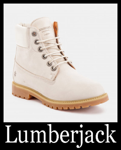 Scarpe Lumberjack Autunno Inverno 2018 2019 Look 4