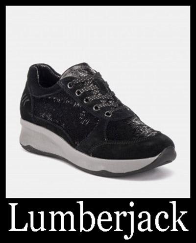 Scarpe Lumberjack Autunno Inverno 2018 2019 Look 6