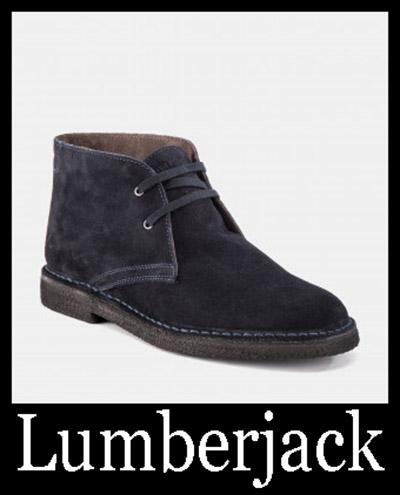 Scarpe Lumberjack Autunno Inverno 2018 2019 Uomo 1