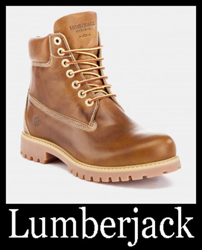 Scarpe Lumberjack Autunno Inverno 2018 2019 Uomo 14