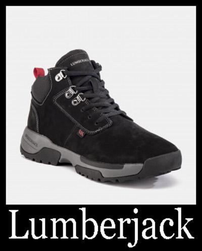 Scarpe Lumberjack Autunno Inverno 2018 2019 Uomo 2