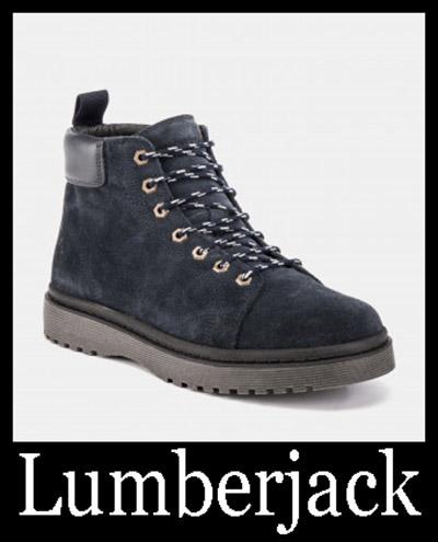 Scarpe Lumberjack Autunno Inverno 2018 2019 Uomo 28