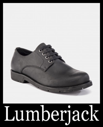 Scarpe Lumberjack Autunno Inverno 2018 2019 Uomo 7