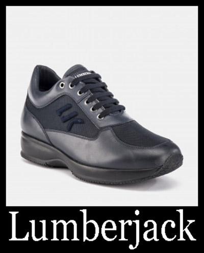 Scarpe Lumberjack Autunno Inverno 2018 2019 Uomo 8