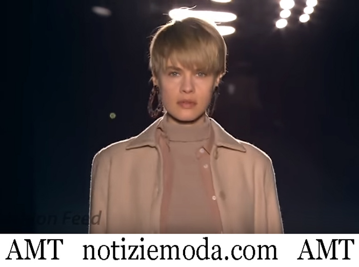 Sfilata AMT 2019 Moda Donna