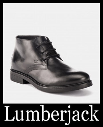 Shoes Lumberjack 2018 2019 Men's New Arrivals Look 19