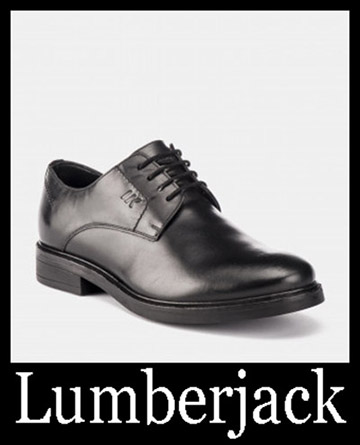 Shoes Lumberjack 2018 2019 Men's New Arrivals Look 20
