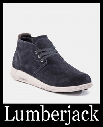Shoes Lumberjack 2018 2019 Men's New Arrivals Look 23