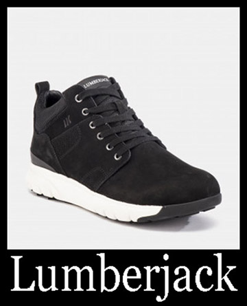 Shoes Lumberjack 2018 2019 Men's New Arrivals Look 24