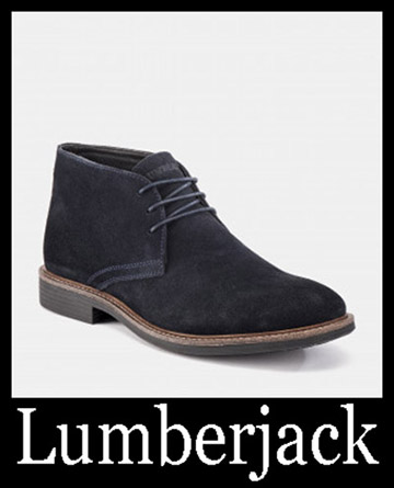 Shoes Lumberjack 2018 2019 Men's New Arrivals Look 25