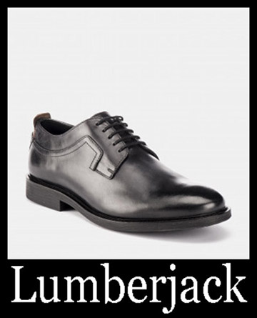 Shoes Lumberjack 2018 2019 Men's New Arrivals Look 26