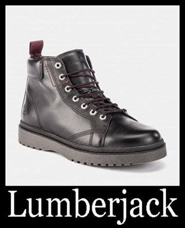 Shoes Lumberjack 2018 2019 Men's New Arrivals Look 27