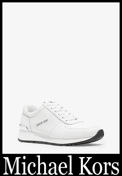 Sneakers Michael Kors Autunno Inverno 2018 2019 11