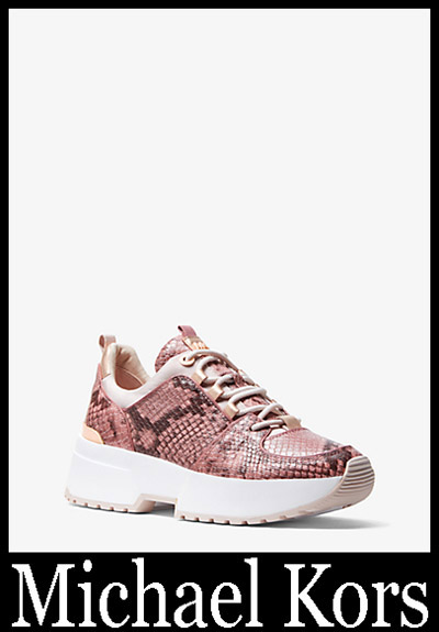Sneakers Michael Kors Autunno Inverno 2018 2019 14