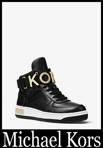 Sneakers Michael Kors Autunno Inverno 2018 2019 15