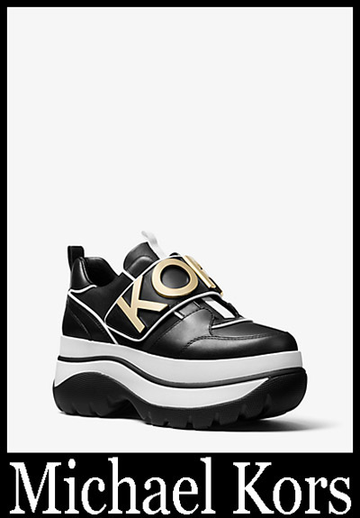 Sneakers Michael Kors Autunno Inverno 2018 2019 16