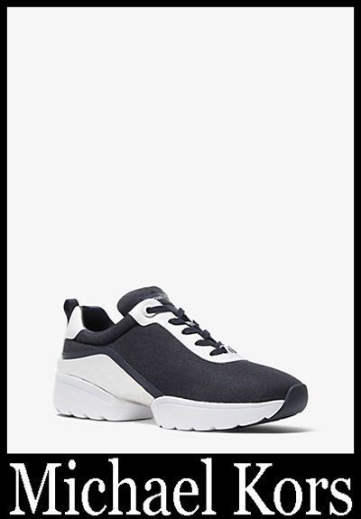 Sneakers Michael Kors Autunno Inverno 2018 2019 17