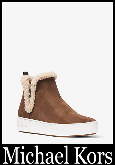 Sneakers Michael Kors Autunno Inverno 2018 2019 18