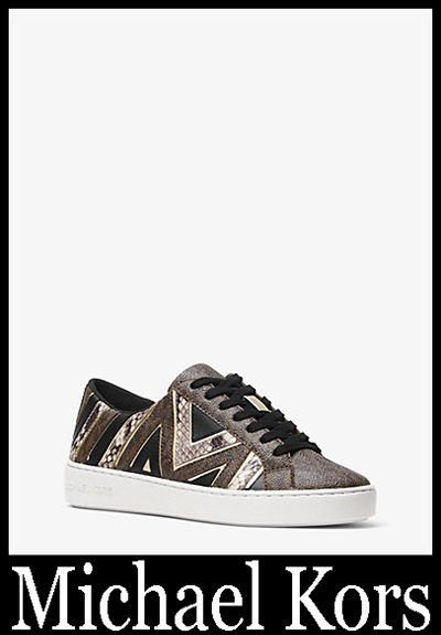 Sneakers Michael Kors Autunno Inverno 2018 2019 22