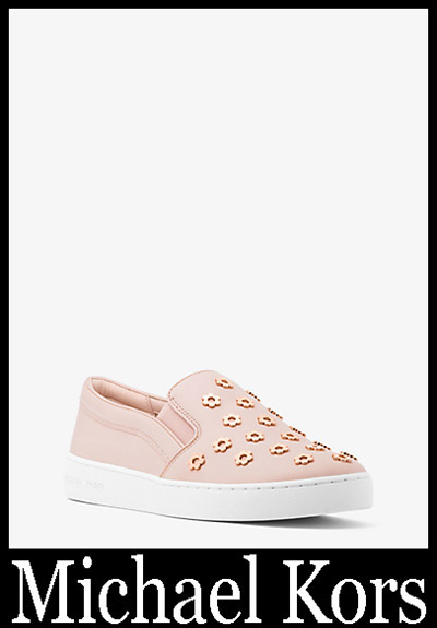 Sneakers Michael Kors Autunno Inverno 2018 2019 23