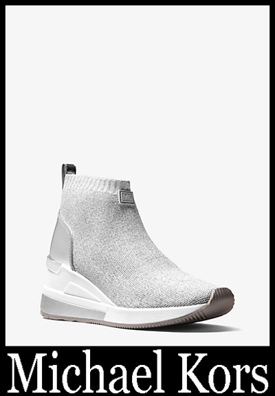 Sneakers Michael Kors Autunno Inverno 2018 2019 27