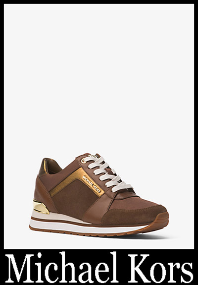 Sneakers Michael Kors Autunno Inverno 2018 2019 28