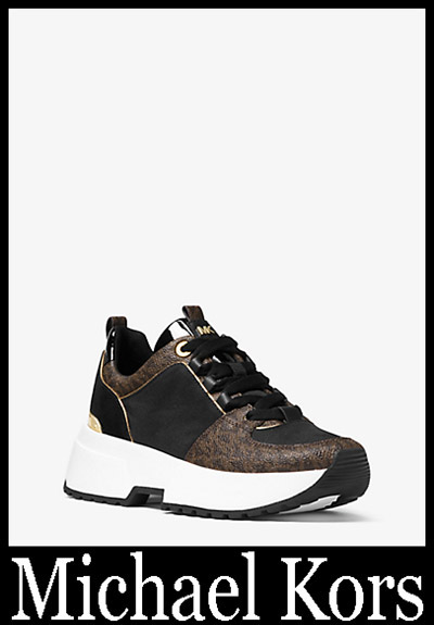 Sneakers Michael Kors Autunno Inverno 2018 2019 4