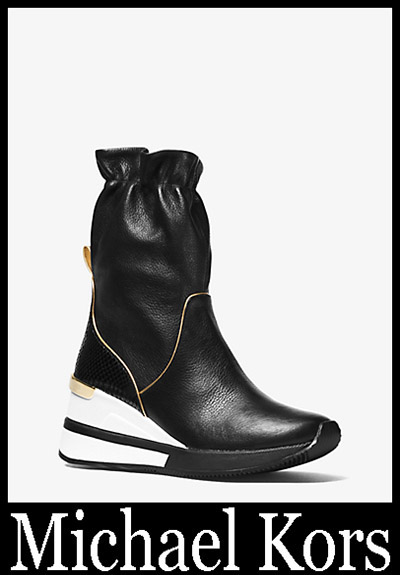 Sneakers Michael Kors Autunno Inverno 2018 2019 8