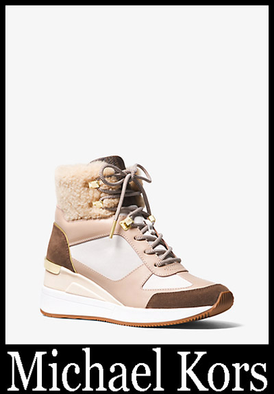 Sneakers Michael Kors Autunno Inverno 2018 2019 9