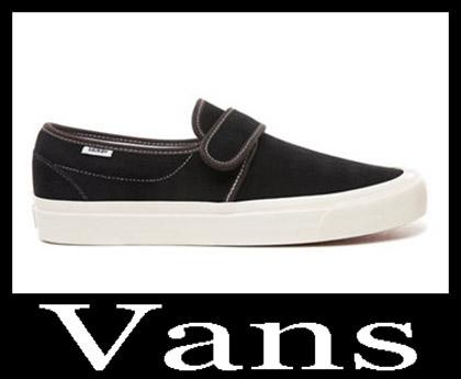Sneakers Vans Autunno Inverno 2018 2019 Uomo Look 23