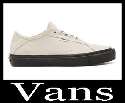 Sneakers Vans Autunno Inverno 2018 2019 Uomo Look 27