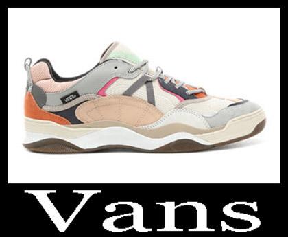 Sneakers Vans Autunno Inverno 2018 2019 Uomo Look 29