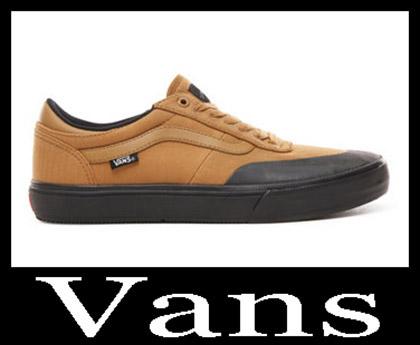 Sneakers Vans Autunno Inverno 2018 2019 Uomo Look 8