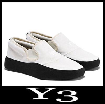 Sneakers Y3 Autunno Inverno 2018 2019 Arrivi Uomo 25