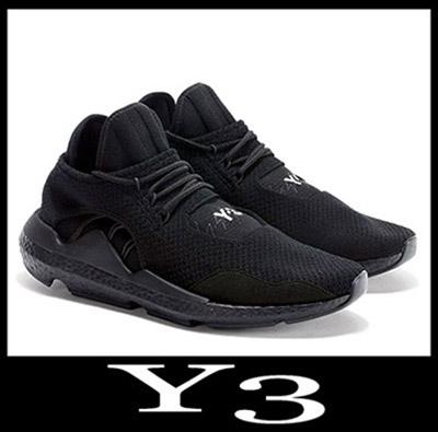 Sneakers Y3 Autunno Inverno 2018 2019 Arrivi Uomo 28