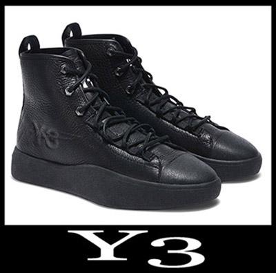 Sneakers Y3 Autunno Inverno 2018 2019 Arrivi Uomo 32