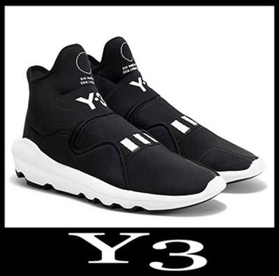 Sneakers Y3 Autunno Inverno 2018 2019 Arrivi Uomo 7