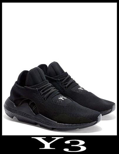 Sneakers Y3 Autunno Inverno 2018 2019 Nuovi Arrivi 1