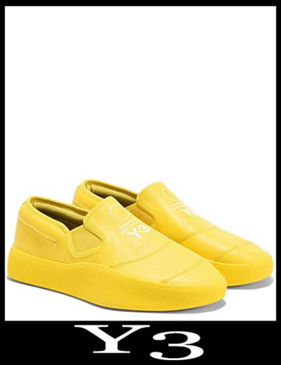 Sneakers Y3 Autunno Inverno 2018 2019 Nuovi Arrivi 10