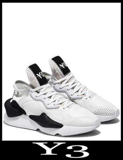 Sneakers Y3 Autunno Inverno 2018 2019 Nuovi Arrivi 13