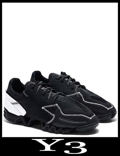 Sneakers Y3 Autunno Inverno 2018 2019 Nuovi Arrivi 15
