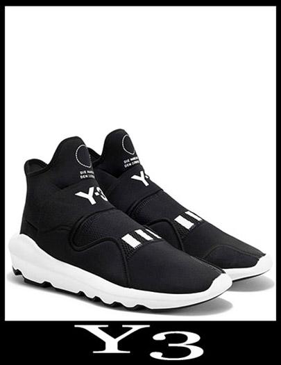 Sneakers Y3 Autunno Inverno 2018 2019 Nuovi Arrivi 16