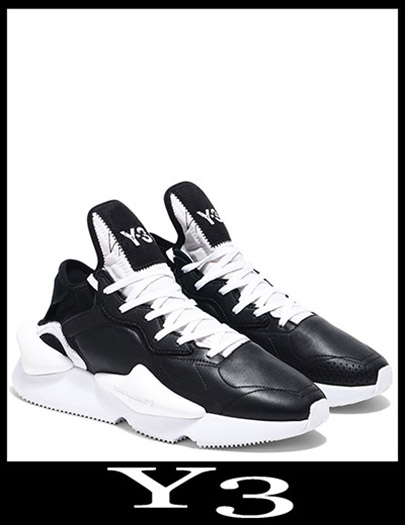Sneakers Y3 Autunno Inverno 2018 2019 Nuovi Arrivi 19