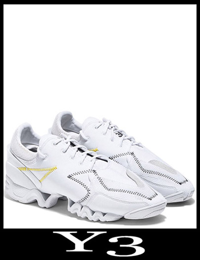 Sneakers Y3 Autunno Inverno 2018 2019 Nuovi Arrivi 20