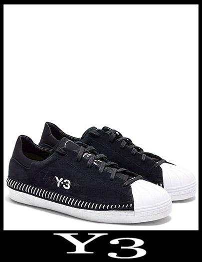 Sneakers Y3 Autunno Inverno 2018 2019 Nuovi Arrivi 23