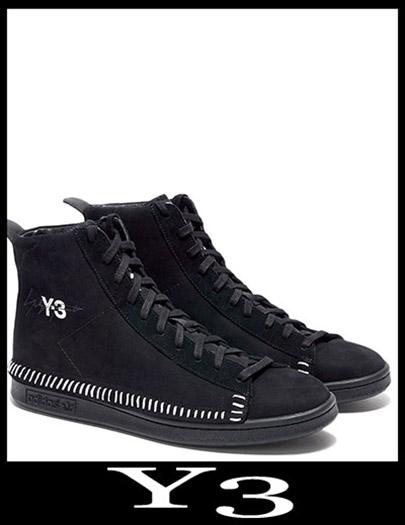 Sneakers Y3 Autunno Inverno 2018 2019 Nuovi Arrivi 25