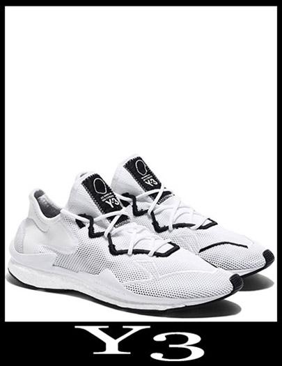 Sneakers Y3 Autunno Inverno 2018 2019 Nuovi Arrivi 28