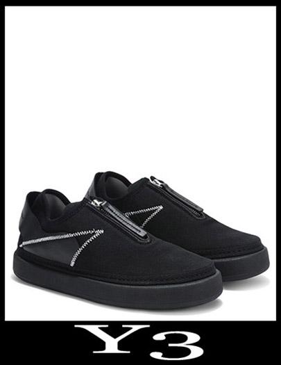 Sneakers Y3 Autunno Inverno 2018 2019 Nuovi Arrivi 29