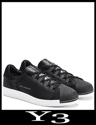 Sneakers Y3 Autunno Inverno 2018 2019 Nuovi Arrivi 34